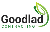 Goodlad Contracting Logo